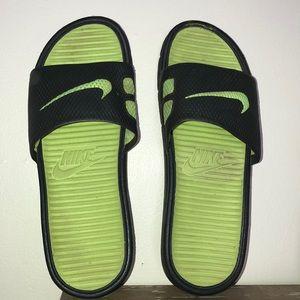 Sandals Nike ☘️